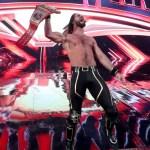 Seth Rollins è apparso in uno show di una indie!