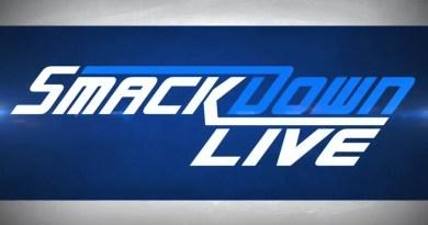 WWE SPOILER SMACKDOWN: Nuovo infortunio per una Superstar