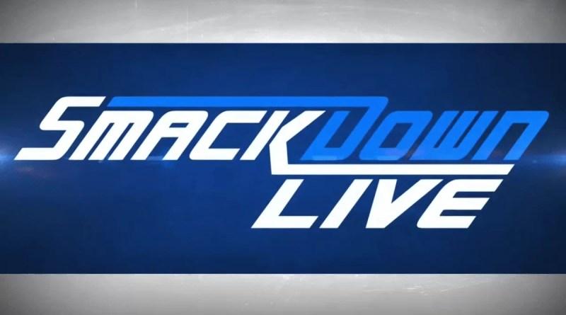 WWE: Annunciato un match titolato per Smackdown Live