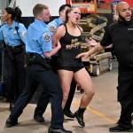 WWE SPOILER RAW: Dettagli sull'angle di Ronda Rousey, Becky Lynch e Charlotte Flair a Raw