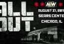 AEW: CM Punk prenderà parte al prossimo Pay Per View?