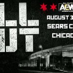 AEW: Rilasciate le prime quote per All Out