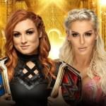 WWE: Becky Lynch risponde duramente a Charlotte Flair