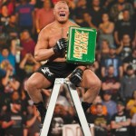 WWE: Le Superstar del Money In The Bank match sapevano del ritorno di Brock Lesnar?