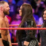 WWE: Quali erano i piani per Dean Ambrose vs Nia Jax?