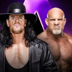 WWE: Kane commenta Goldberg vs Undertaker