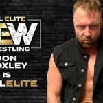 AEW: Jon Moxley nel backstage di Double Or Nothing (VIDEO)