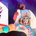 WWE: Kofi Kingston tornerà in Ghana dopo 26 anni