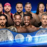 Report: WWE Smackdown Live 07-05-2019