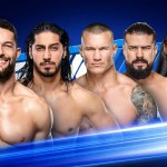 Report: WWE Smackdown Live 14-05-2019