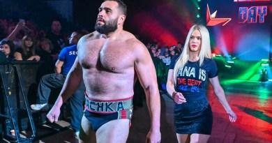 WWE RUMOR: Svelati i piani per la storyline di Rusev e Lana
