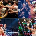 """WWE: Rey Mysterio è ufficialmente un """"Grand Slam Champion"""""""
