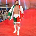 WWE: È morta la mamma di Andrade poche ore dopo Super ShowDown