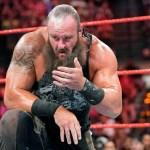 WWE: Braun Strowman torna a parlare del pugno ricevuto da Brock Lesnar alla Royal Rumble 2018