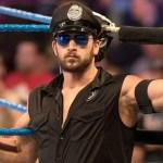 WWE: Brutte notizie per Fandango