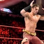 WWE: Aggiornamenti sullo status di Fandango