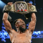 WWE: Aggiornamento sulle condizioni di Kofi Kingston
