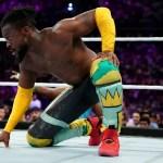 WWE: Perchè Kofi Kingston è tornato nella categoria tag team?