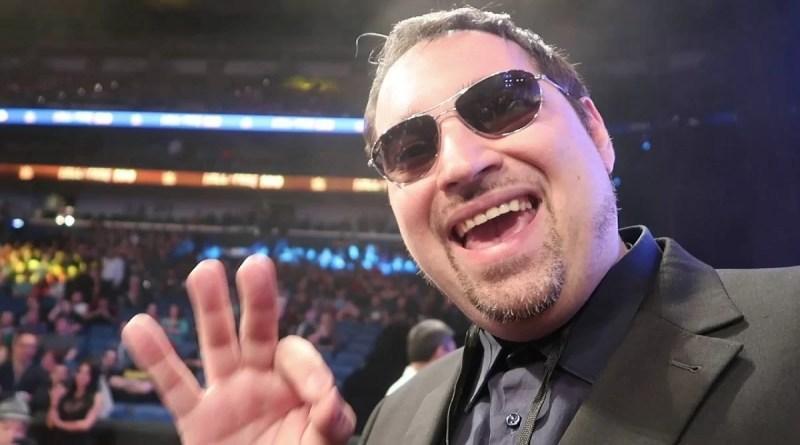 """Michele Posa: """"The Undertaker vs. AJ Styles è stato esagerato"""""""