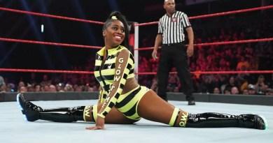 WWE: Naomi vicina al ritorno