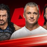 Report: WWE Raw 24-06-2019