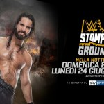 Report: WWE Stomping Grounds 2019