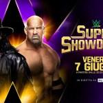 Report: WWE SuperShowDown 2019