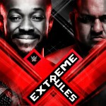 WWE: Samoa Joe vs Kofi Kingston avrà una stipulazione?