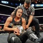 WWE: Rivelata la prossima sfidante di Shayna Baszler?