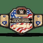 WWE SPOILER STOMPING GROUNDS: 3 potenziali faide per lo United States Championship