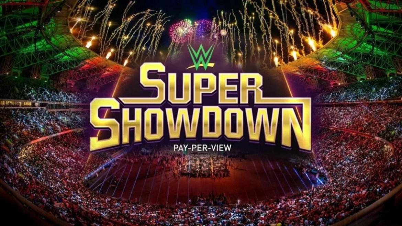 WWE: Match femminile confermato per Super ShowDown