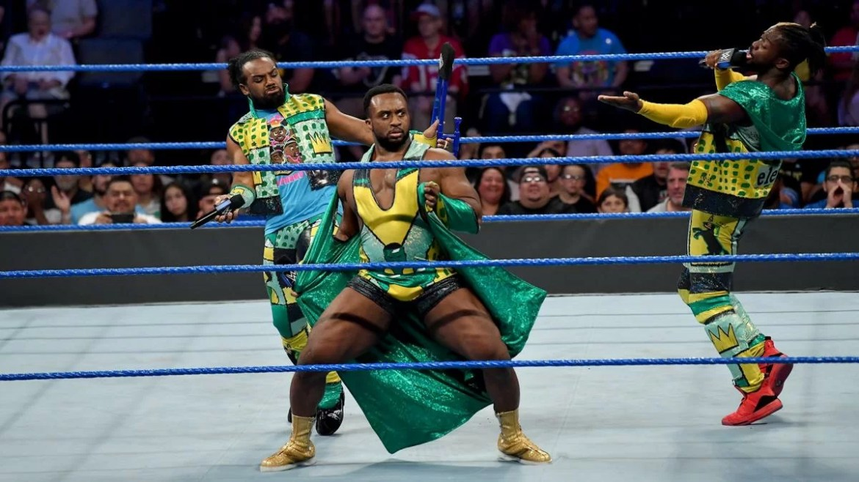 WWE: Ecco perchè la WWE ha diviso il New Day *RUMOR*