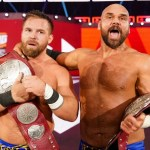 WWE: Aggiornamenti sullo status dei Revival