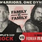 WWE: La federazione propone i Dream Match che potremmo vedere questa notte