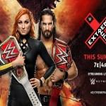 WWE RUMOR: Rivelati alcuni vincitori dei match di Extreme Rules