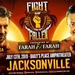 AEW: Un indetto Dream match a Fight For The Fallen, Kenny Omega vs Cima