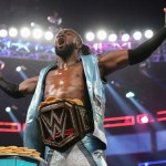 "Kofi Kingston: ""Posso battere Brock Lesnar"""