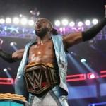 WWE SPOILER RAW: Kofi Kingston commenta le azioni di Brock Lesnar