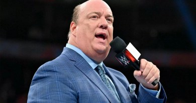 WWE: Quali Superstar sta gestendo Paul Heyman a Raw?