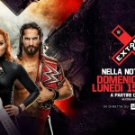 Report: WWE Extreme Rules 2019