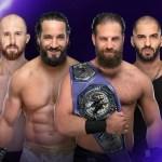 WWE: Risultati 205 Live 02-07-2019