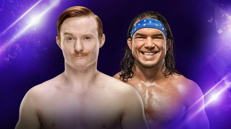 WWE: Risultati 205 Live 16-07-2019