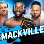 Report: WWE Smackville 27-07-2019