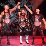 WWE: Dettagli sul cambio di nome del Club
