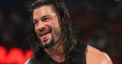 WWE: Contro chi lotterà Roman Reigns a WrestleMania 36?