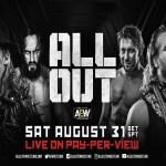 AEW: Card finale di All Out 2019
