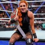 WWE: Nuovo spot pubblicitario per Becky Lynch (VIDEO)