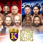WWE: Risultati WWE Raw 19-08-2019