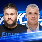 Report: WWE Smackdown Live 06-08-2019