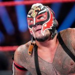 WWE: Annunciato il prossimo match di Rey Mysterio